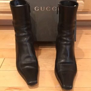 Woman Gucci boots